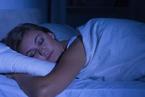 Insomnio.10 rutinas aromáticas para dormir bien