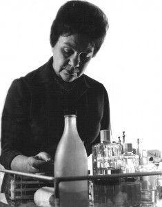 Marguerite Maury. Una vida fascinante