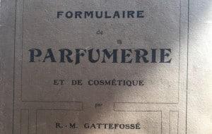 Origen de la aromaterapia: Rene Maurice Gattefossé