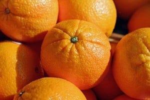 Esencia de Naranja para el estrés