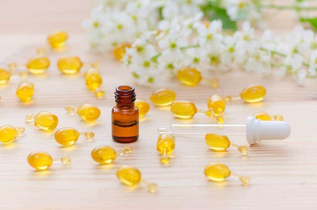 Botiquín de aceites esenciales