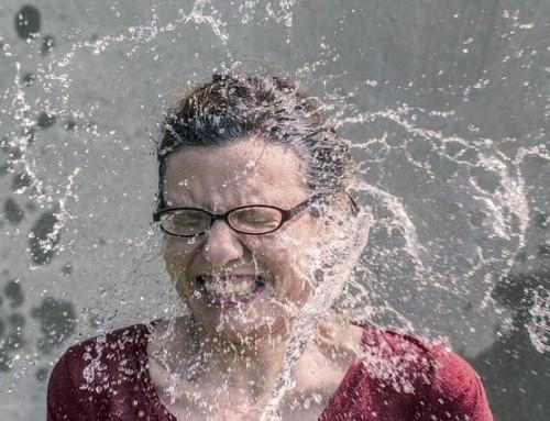 Aliviar los sofocos de la menopausia