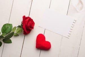 Ritual de aromaterapia para enamorados