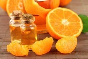 aceite esencial de mandarina propiedades
