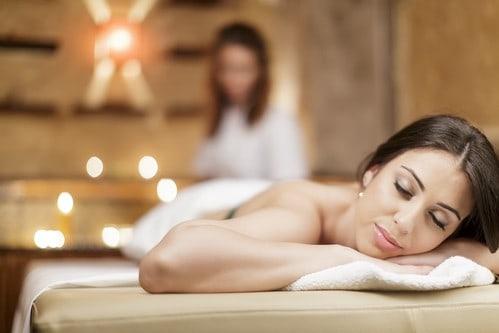 Aromaterapia para el estres