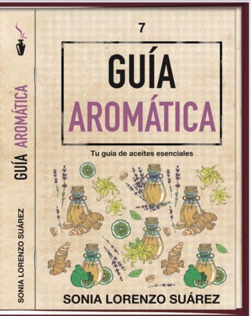 Guia Aromatica. Sonia Lorenzo