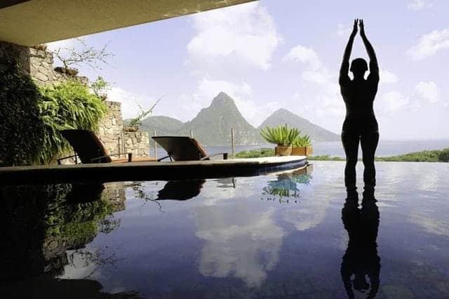 Los chakras y la aromaterapia