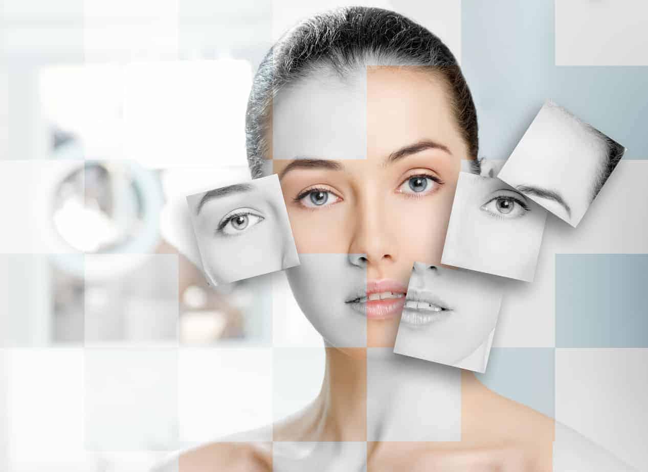 Aceites esenciales para manchas en la cara