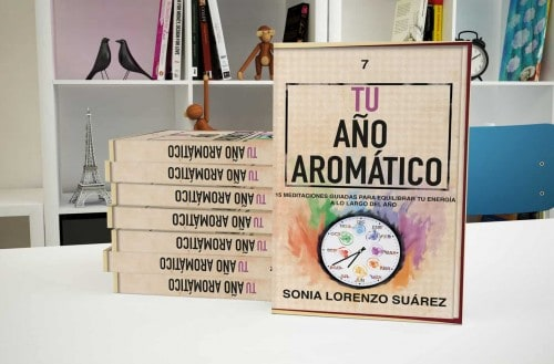 Tu Año Aromático. Sonia Lorenzo Suarez