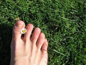 hongos en las manos y pies